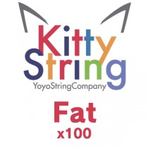 KittyString (poly100%) Fat  x100