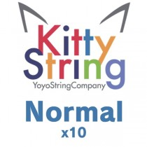 KittyString (poly100%) Normal  x10